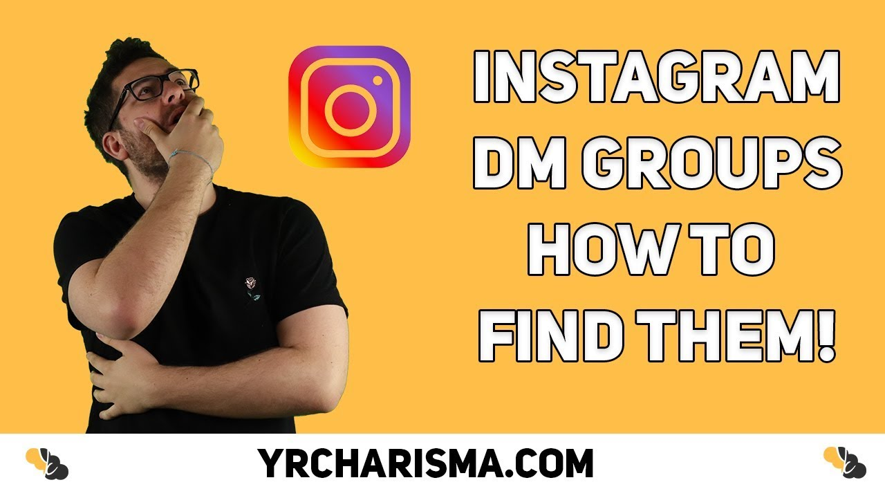 Instagram Engagement Groups: How to create them or find the right ones for  your account!