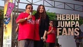 Hebohnya Meet and Greet Keluarga Si Doel dengan Fans - Cumicam 17 Juli 2018 MP3