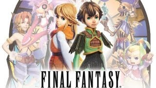 CGR Undertow - FINAL FANTASY CRYSTAL CHRONICLES: RING OF FATES review for Nintendo DS