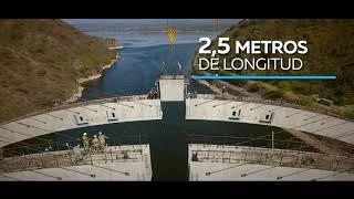"""Premio a la Innovación Tecnológica: """"Puente José Manuel de la Sota"""""""