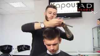 видео Курсы парикмахера