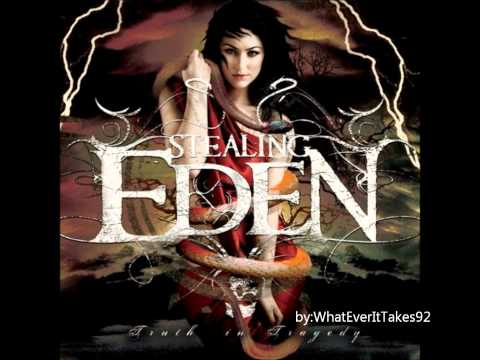 Клип Stealing Eden - Calling Out