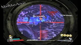 Borderlands 2nd Playthrough - Find Steele & Destroy The Destroyer (041)