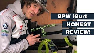 BPW iGurt Bluetooth Ratchet Strap - Review