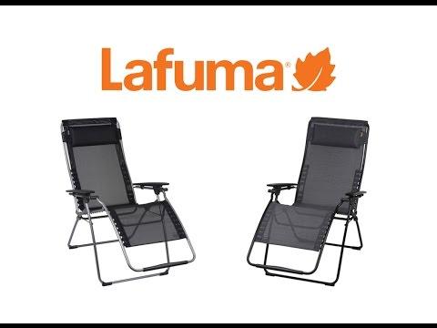 popular videos lafuma chair
