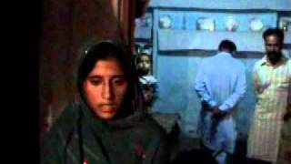 DASKA...MOTHER OF suicide blasts SAY THAT WAS NOT MY SON