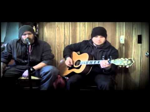 Jamey Johnson-That lonesome song