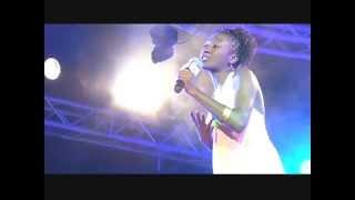 Digicel Stars 2012 HAITI - (1/2 FINALE) - VOTE 1400-Salina Charles -2