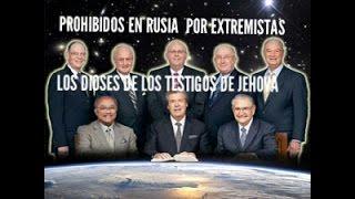 LIDER TESTIGO JEHOVA PIERDE DEBATE BIBLICO Y SON PROHIBIDOS EN RUSIA