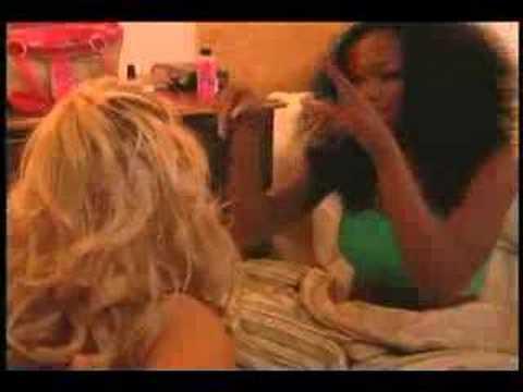 Taquita & Kaui Slap Fight!