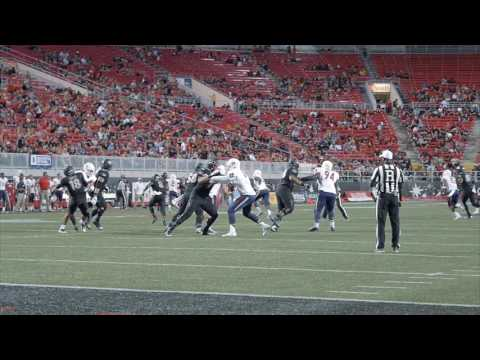 UNLV - Fresno State Highlights