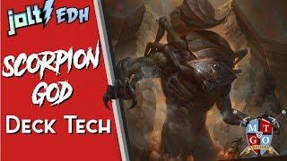 jolt deck tech the scorpion god