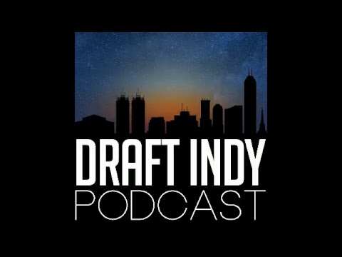 The Draft Podcast 2017 Draft 1st Round Discussion