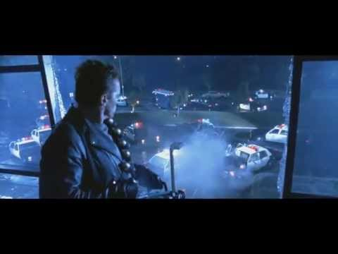Terminator 2 Judgment Day Turns 25 Better Than The Terminator Consequence Of Sound