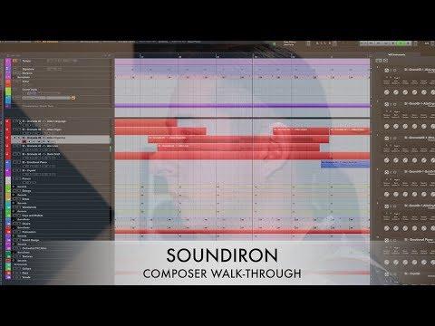 Soundiron - Granada 49   Composer Walk-Through 2