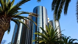 THE WESTIN BONAVENTURE HOTEL & SUITES – Los Angeles, California, USA