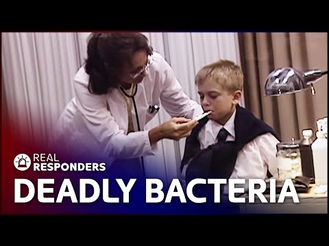 Poisonous Bacteria Tears Through Ontario Town | Diagnosis Unknown | Real Responders