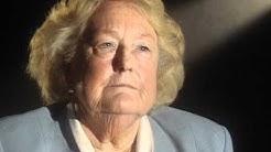 Annemarie Strasosky: Nachricht von Hitlers Tod