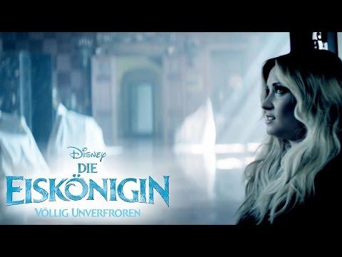 Demi Lovato - Let It Go - Music - FROZEN - DIE EISKÖNIGIN - VÖLLIG UNVERFROREN - Disney