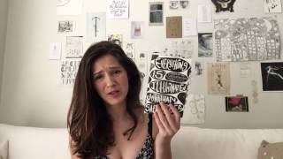 BOOK CHAT   Everything Is Illuminated