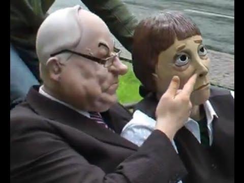 Bundeskasper offizieller  zur Bundestagswahl 2013 von Jerryme