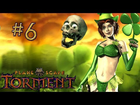 Let's Play Planescape Torment german/deutsch - 6 - Workingman's Death