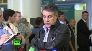 Пиманов: За освобождение наших сотрудников требовали $200 000