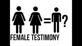 Female Testimony - Response to Ex Muslims (Ahmadiyya)