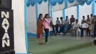 G P Gondia - Jallos 2011 - Juhi Song