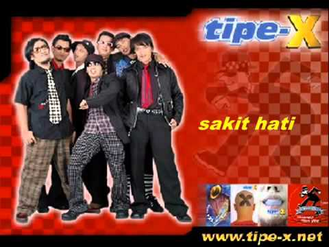 The Best of Tipe X