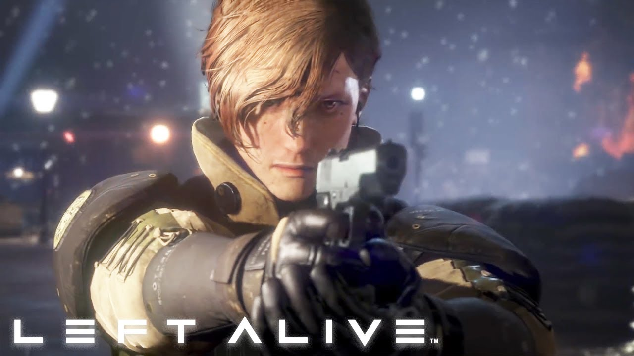 11 Most Anticipated Survival Games of 2019