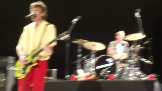 Merry go round + All Shook Down - The Replacements @ Forest Hills, NY (Queens)
