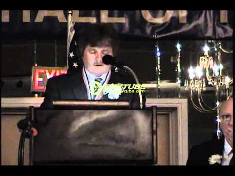 Don Hixon (Part 1) 2011 Butler County Sports Hall of Fame Induction by Dan Hixon