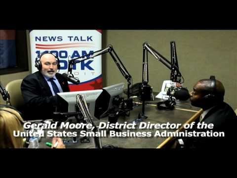 Michigan Real Talk - Small Business is a Whole Lot of our Economy