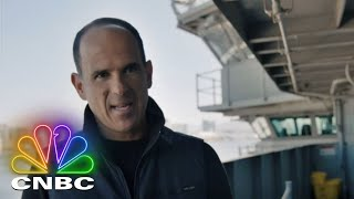 The First 10 Minutes: Marcus Takes A Deep Dive Into San Diego's Harbor Drive | CNBC Prime