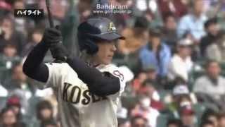 【センバツ・高校野球】 八戸学院光星vs龍谷大平安 ハイライト