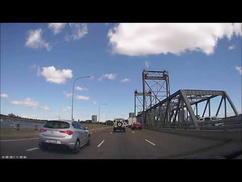 Full Realtime Driving Sydney: Gladesville - Mount Pritchard