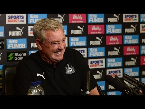 Official: Steve Bruce becomes the manager of Newcastle | Our reaction