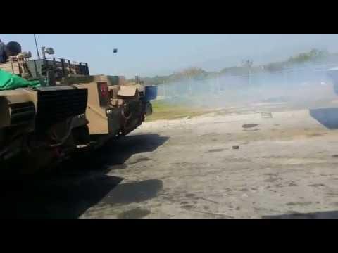 Al-khalid Tank Pakistan Army