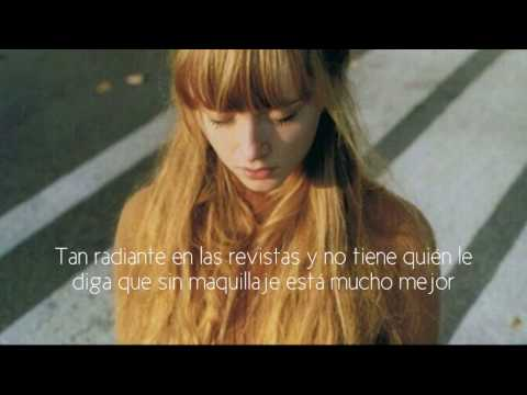 Esa chica - La Oreja de Van Gogh con letra
