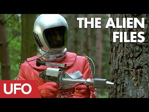 UFO: The Alien Files