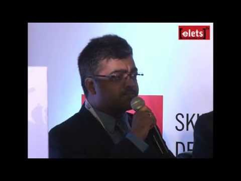 elets World Education Summit 2015 - Thought Leaders Panel