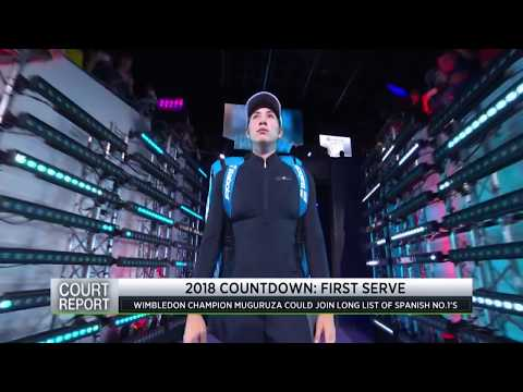2018 First Serve Countdown: Who Will Finish 2018 WTA World No.1?