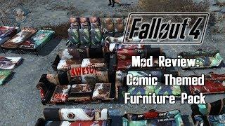 Fallout 4 madkea