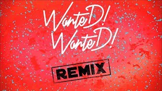 Mrs. GREEN APPLE - Digital シングル 「WanteD! WanteD!(KERENMI Remix)」Short version