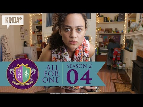 All For One   S2 EP4  