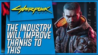 CD Projekt Red Continues To Improve Industry, Will Provide Cyberpunk 2077 To Reviewers Weeks Ahead