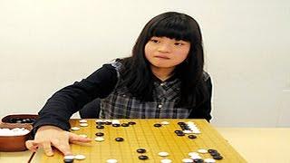 囲碁の第33期女流本因坊戦五番勝負の第3局が11月7日、 東京都千代田区...