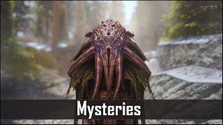 Skyrim: 5 Unsettling Mysteries You May Have Missed in The Elder Scrolls 5 (Part 3) - Skyrim Secrets