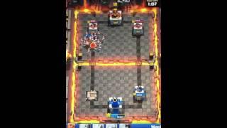 Clash Royale Energy Cheats (not Mine)